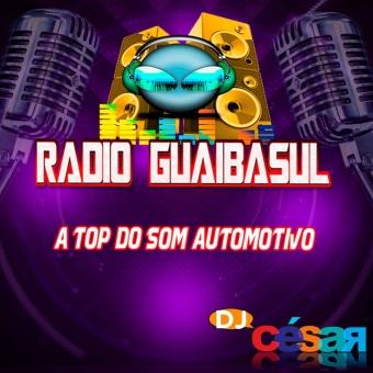 Rádio Guaíba Sul - A Top do Som Automotivo (Pancadão)