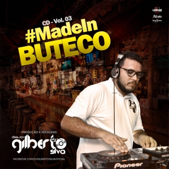 #MadeInButeco - Vol. 03