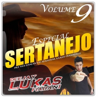 Especial Sertanejo Volume 9
