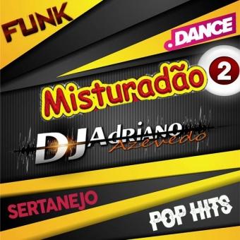 MISTURADAO VOL 2 SO AS TOP