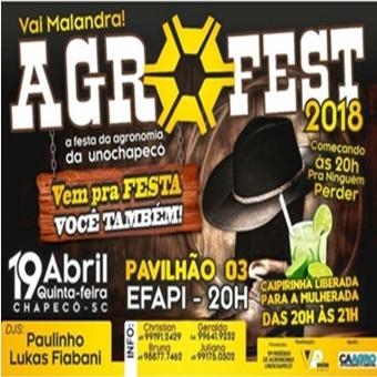 AGROFEST 2018