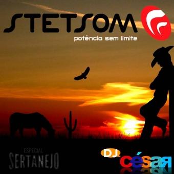 Stetsom Especial Sertanejo 2019