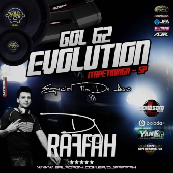 GOL G2 EVOLUTION - ESPECIAL REMEMBER