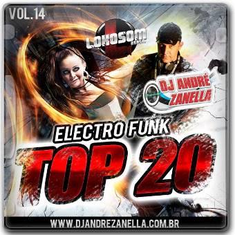 Electrofunk Top 20 Vol.14