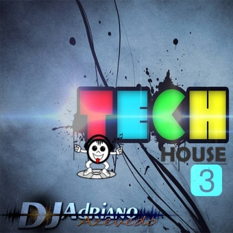 TECH HOUSE VOL 3