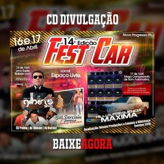 14° FEST CAR - NOVO PROGRESSO-PA