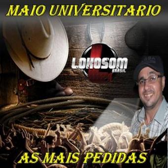 MAIO UNIVERSITÁRIO BY DJ PITBULL LOKOSOMBRASIL