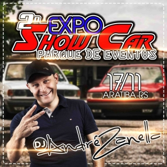 Expo Show Car Aratiba 2019