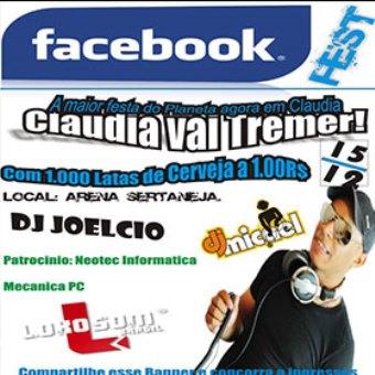 Facebook Fest - Claudia Mt