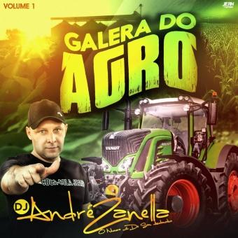 Galera Do Agro Volume 1