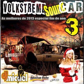 Volkstreme Sound Car Vol. 03