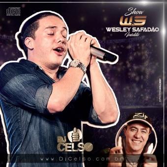 Melhores Momentos Wesley Safadão - DJ Celso