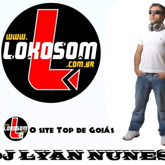 DJ LYAN NUNES