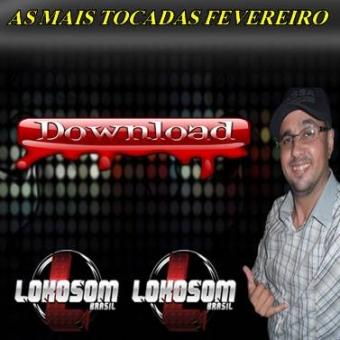 AS MAIS TOCADAS DE FEVEREIRO