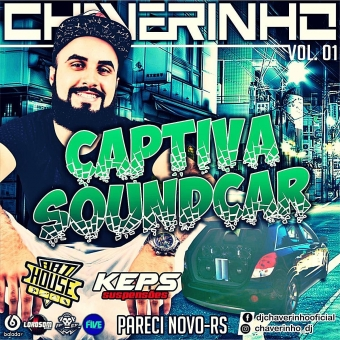 Captiva SoundCar Vol.1