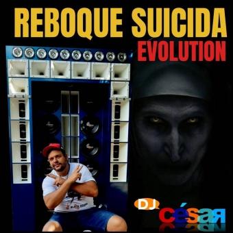 Reboque Suicida Evolution