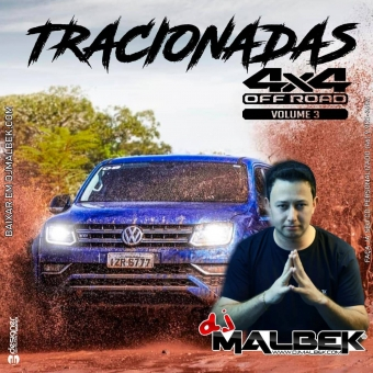 TRACIONADAS 4X4 VOL3