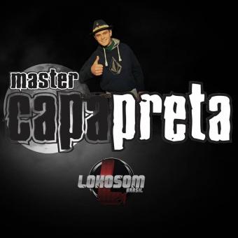 Master Capa Preta - DJ ONE