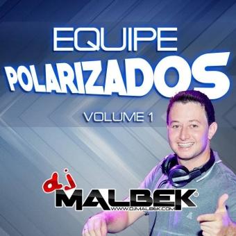 EQUIPE POLARIZADOS VOL1