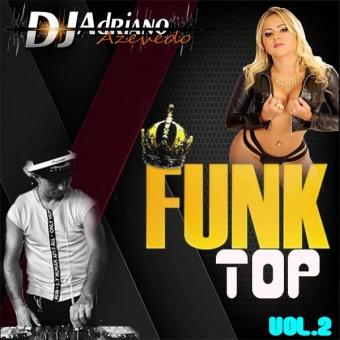 CD FUNK TOP VOL 2