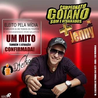Som e Rebaixados DJ Celso ((Ao VIVO))