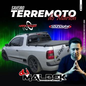 SAVEIRO TERREMOTO DO MARLON VOL2