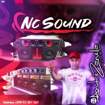 Instaladora NC Sound ((Uruguai))