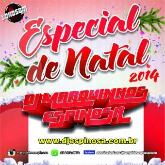 Especial De Natal 2014