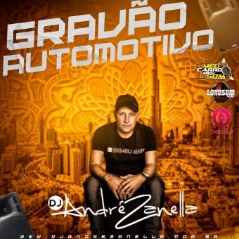 Gravão Automotivo e Mala Aberta 2021 ((37 musicas))