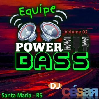 Equipe Power Bass 2