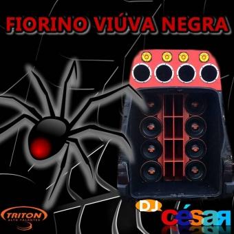 Fiorino Viuva Negra
