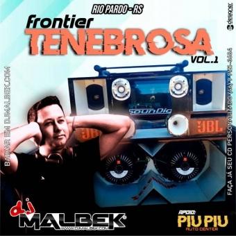 FRONTIER TENEBROSA VOL1