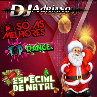 TOP DANCE ESP DE NATAL