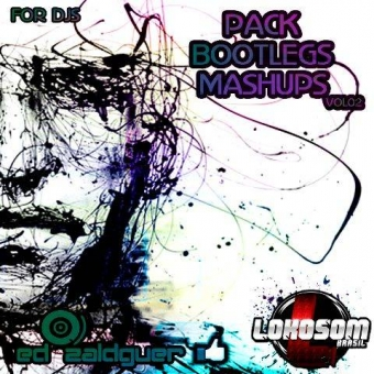 Pack for DJs vol.02