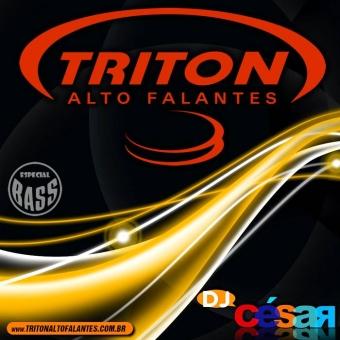 Triton Alto Falantes - Especial Bass