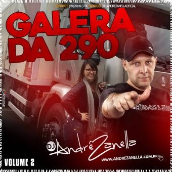 Galera da 290 Volume 2