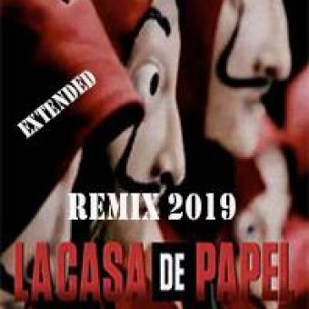 dj nino-bella ciao(la casa de papel)remix2019 extend