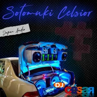 DJ CÉSAR - Sotomuki Celsior