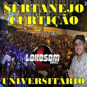 SERTANEJO CURTIÇÃO UNIVERSITÁRIO