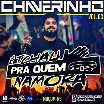 Equipe É Tchau Pra Quem Namora Vol.3 Especial Carnaval