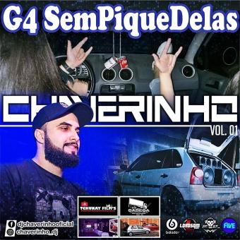 G4 Sem Pique Delas Vol.1