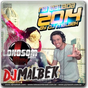 Na Balada 2014 Vol. 04