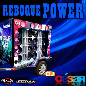 Reboque Power