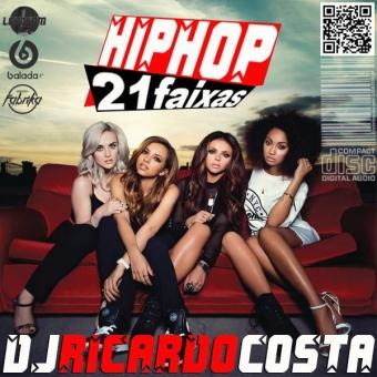 Hip Hop Set Mix by DJRicardoCosta