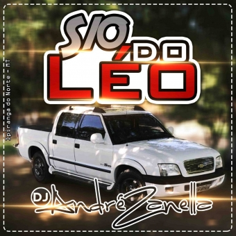 S10 do Léo Especial Sertanejo