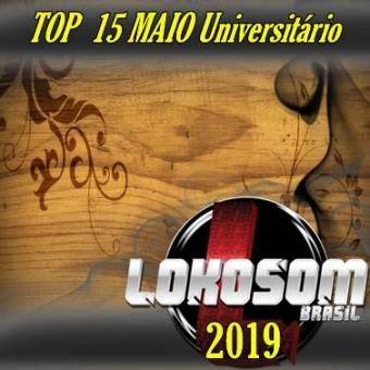 TOP 15 MAIO UNIVERSITÁRIO