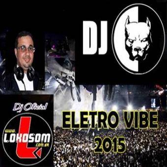 ELETRO VIBE 2015