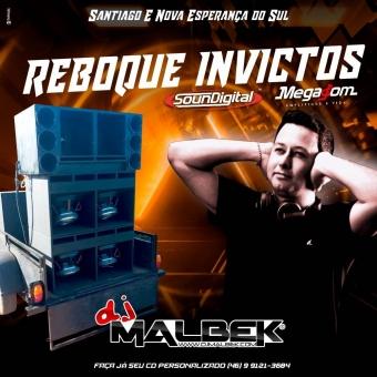 REBOQUE INVICTOS