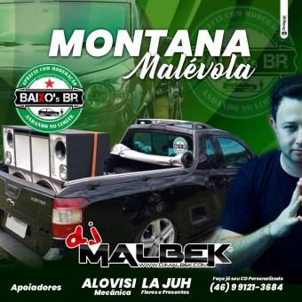 MONTANA MALEVOLA VOL1