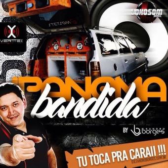 IPANEMA BANDIDA VOL.02